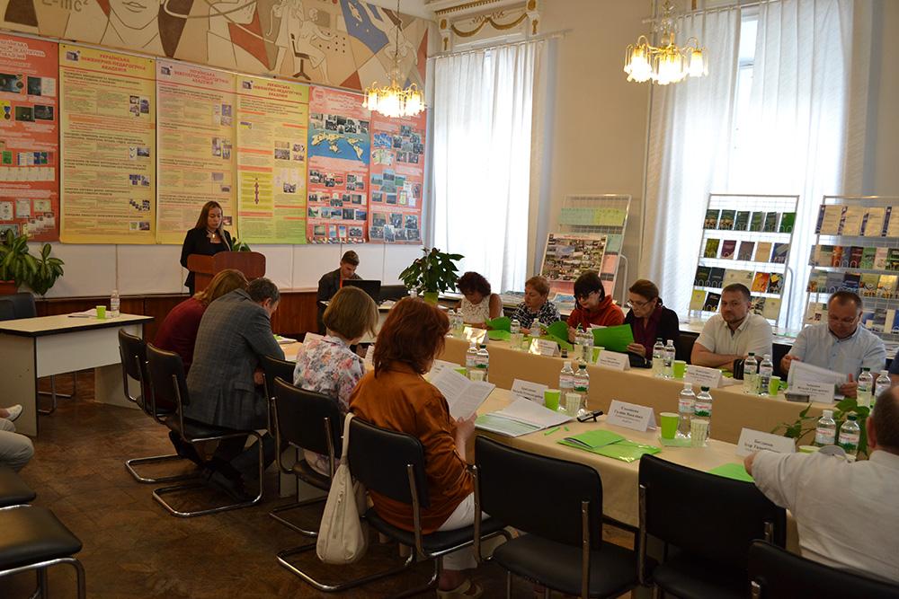 Вітаємо Катерину Борисівну Борисенко з блискучим захистом дисертації!