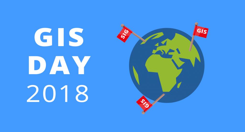 Конкурс до Всесвітнього Дня ГІС — «А що таке для тебе ГІС?»